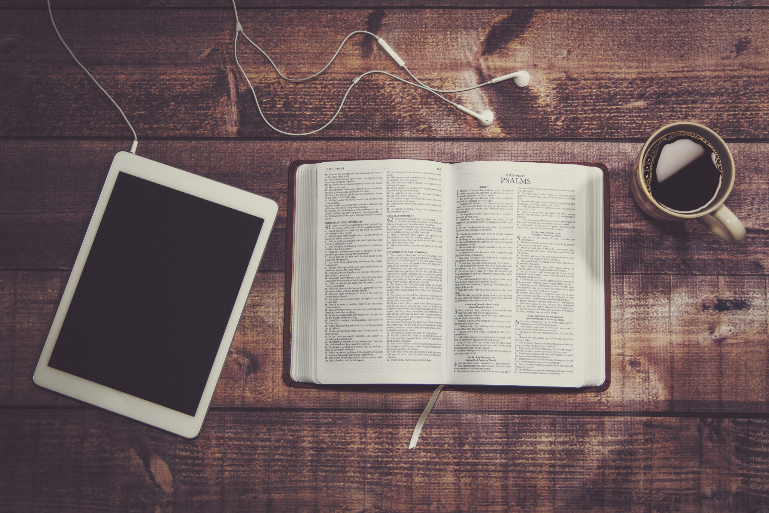 Gather With Us For Devotions (+Don't Miss The FREE Book Download)