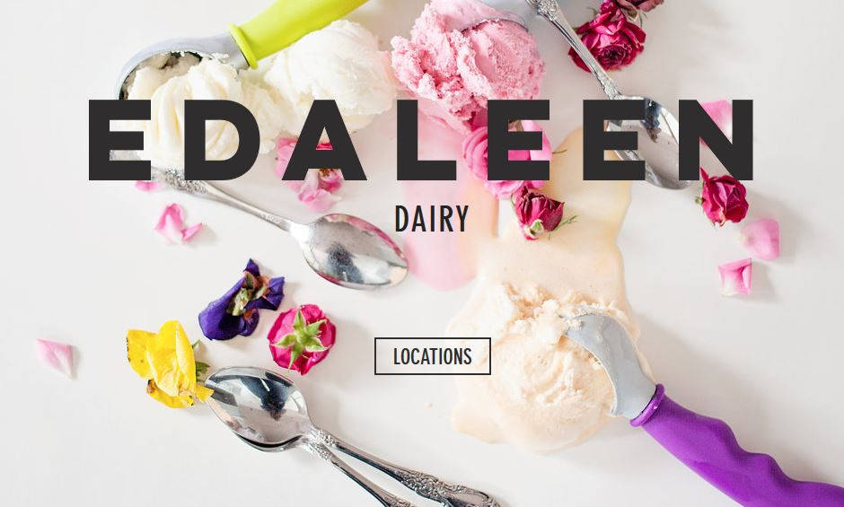 Off The Beaten Path: Edaleen Dairy