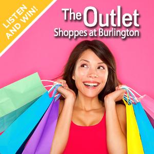 WIN a $50 Gift Card & 'Shoppe' Til You Drop!