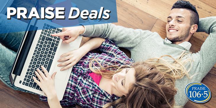 Save BIG! No bidding - just great deals!