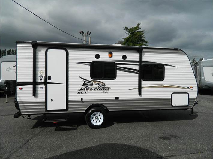 Start Dreaming about Summer and your NEW TRAVEL TRAILER!
