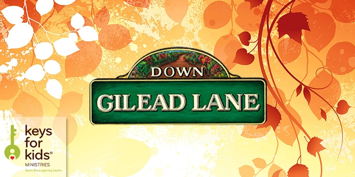 Down Gilead Lane