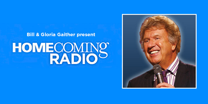 Gaither Homecoming Radio