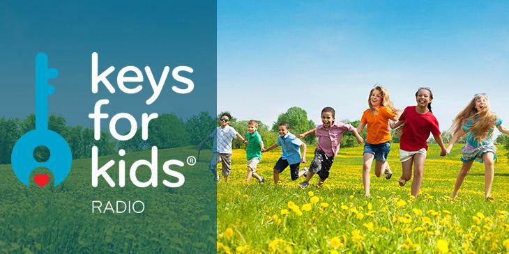 Keys for Kids