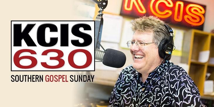 Southern Gospel Sunday