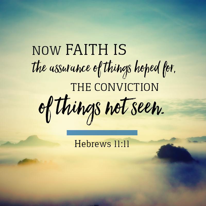 Hebrews 11:11 | KCIS 630