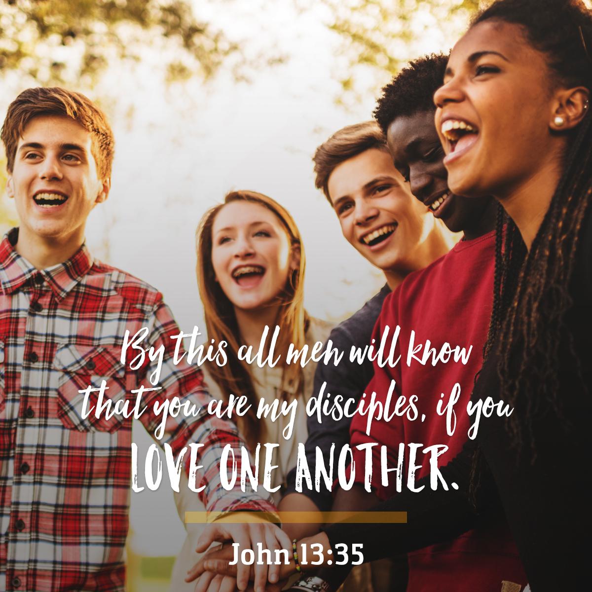 Matthew 5:16 - Daily Verse