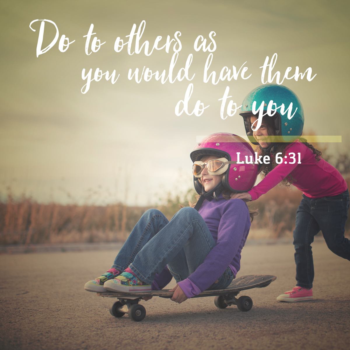 Luke 6:31
