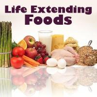 10 'Life-Extending' Foods