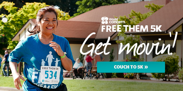 Meet your 2016 Goals with the Couch to 5K program!