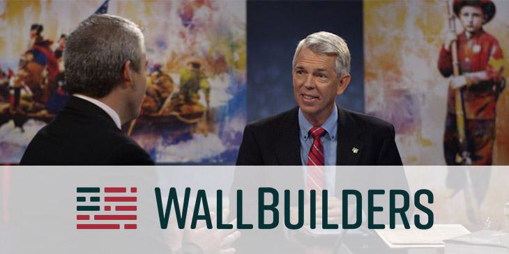 WallBuilders LIVE