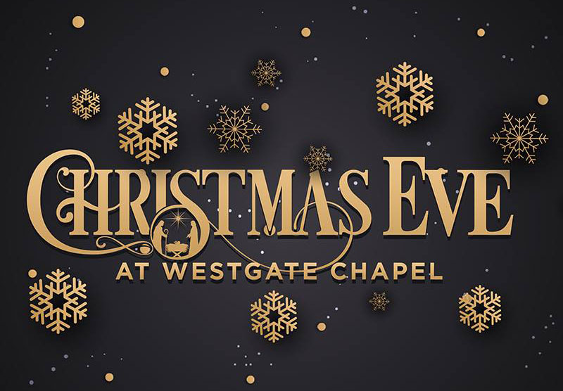 Late Christmas Eve Service Cancelled Due to Weather Conditions