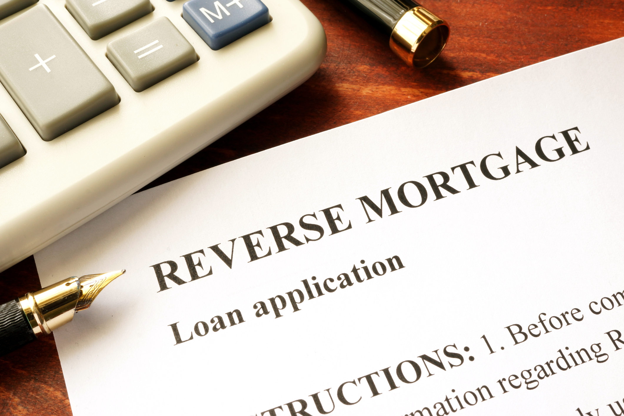Reverse Mortgage Facts Vs. Fiction: Accessing Home Equity Through a Reverse Mortgage