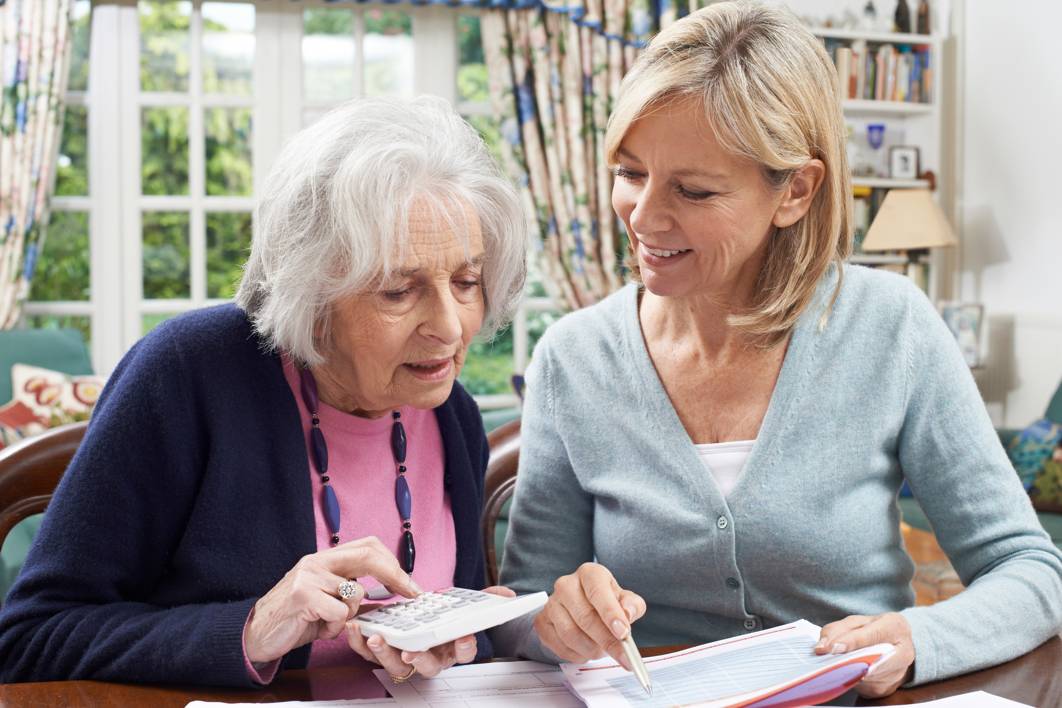 Reverse Mortgage Facts Vs. Fiction: Family Meetings