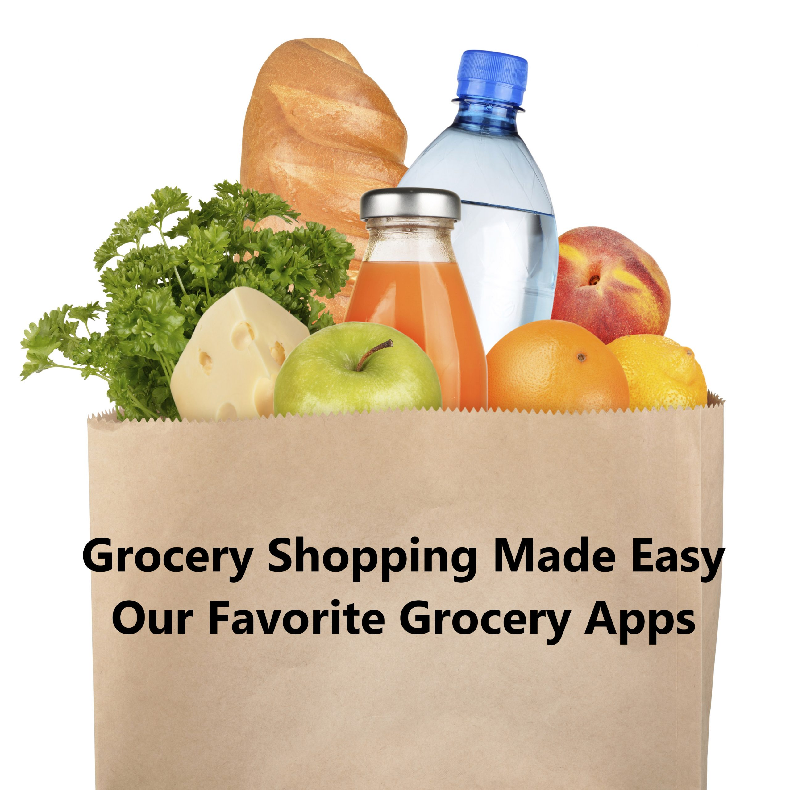 Grocery Shopping Made Easy
