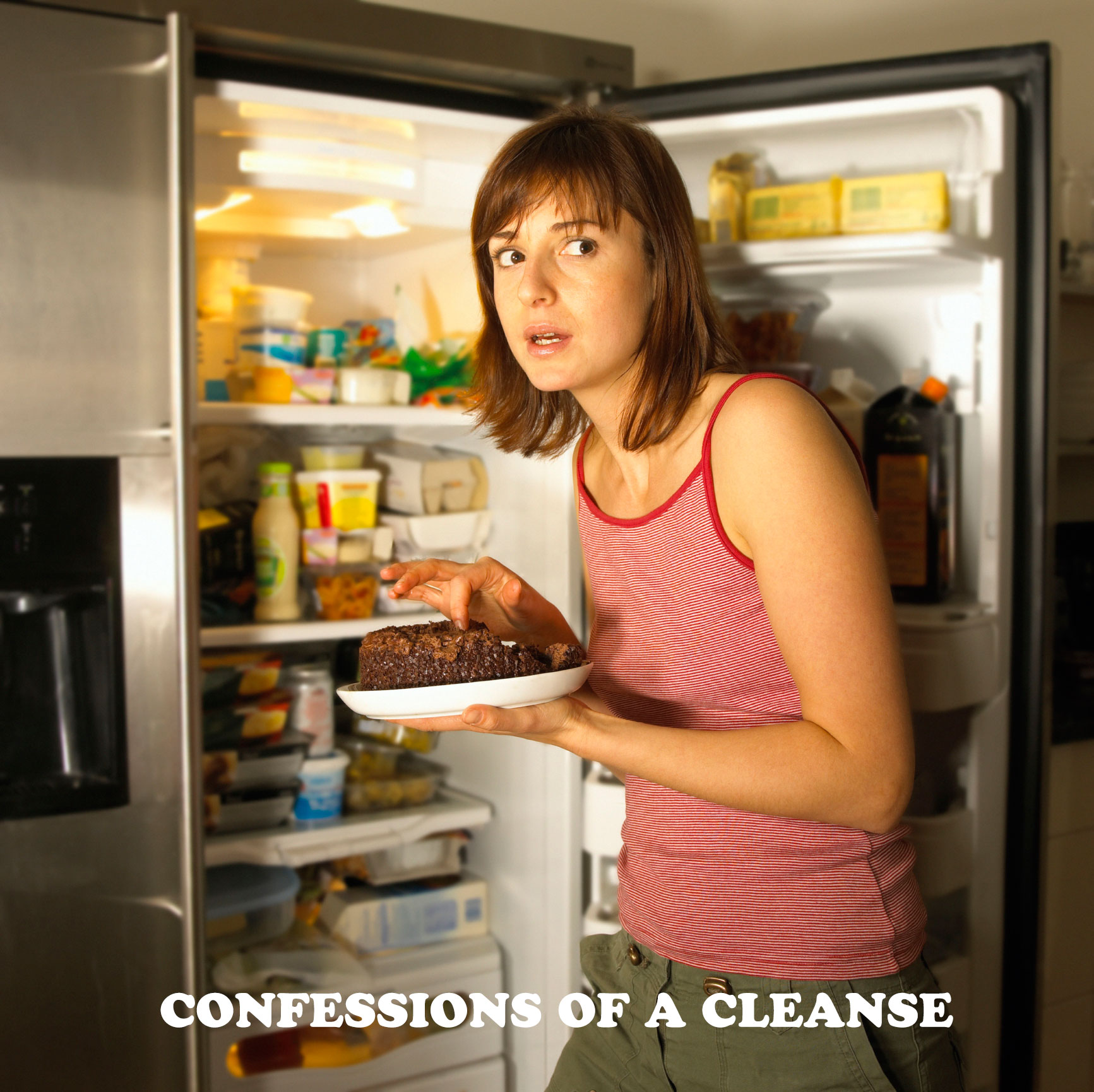 Confessions of a Cleanse: Days 1-10