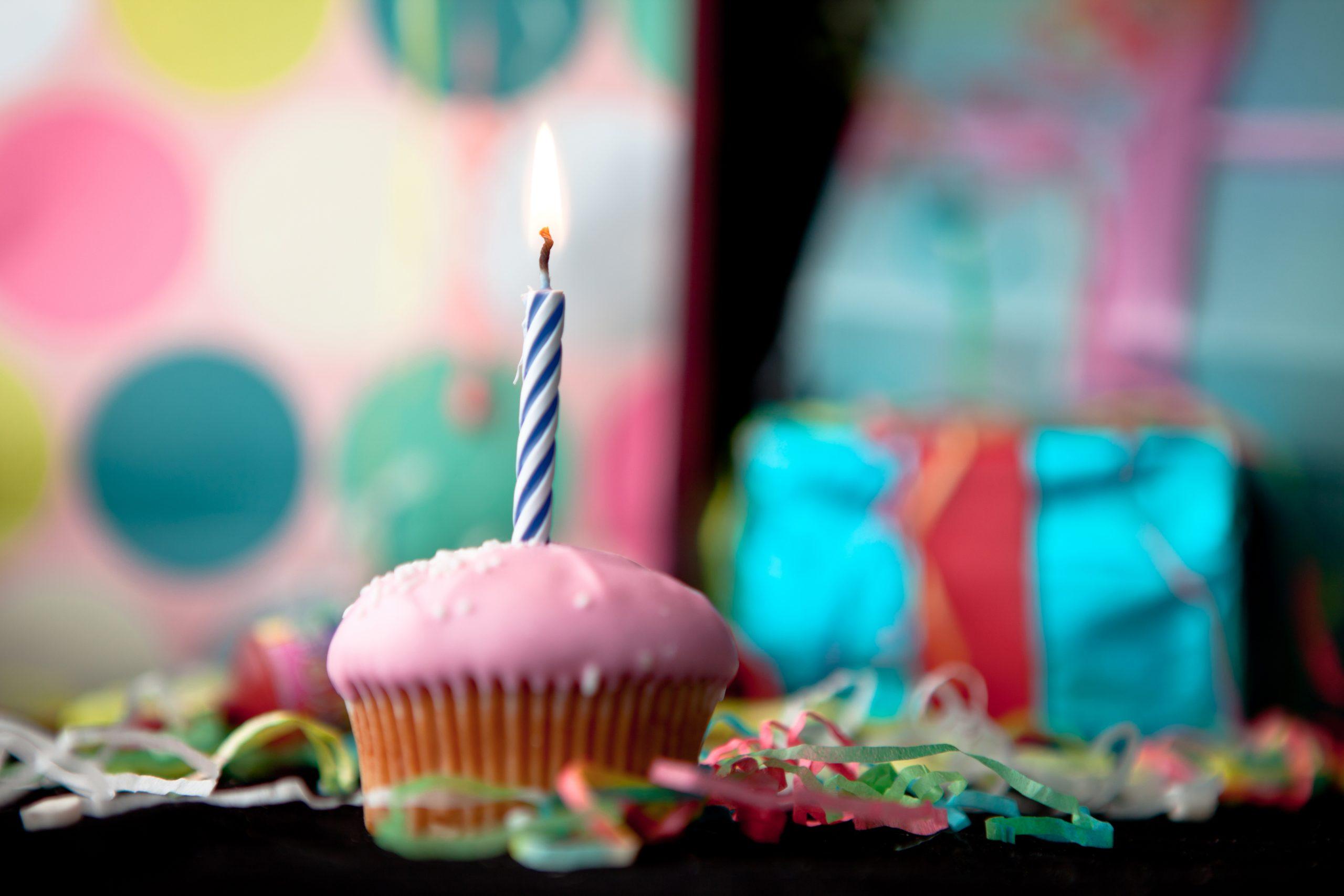Adding Sticky Faith into Birthdays