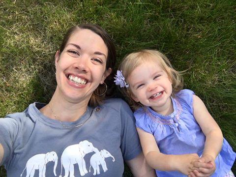 Mom Stories: Sarah