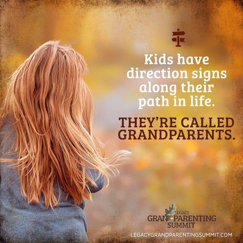 Are Grandparents Under Served?