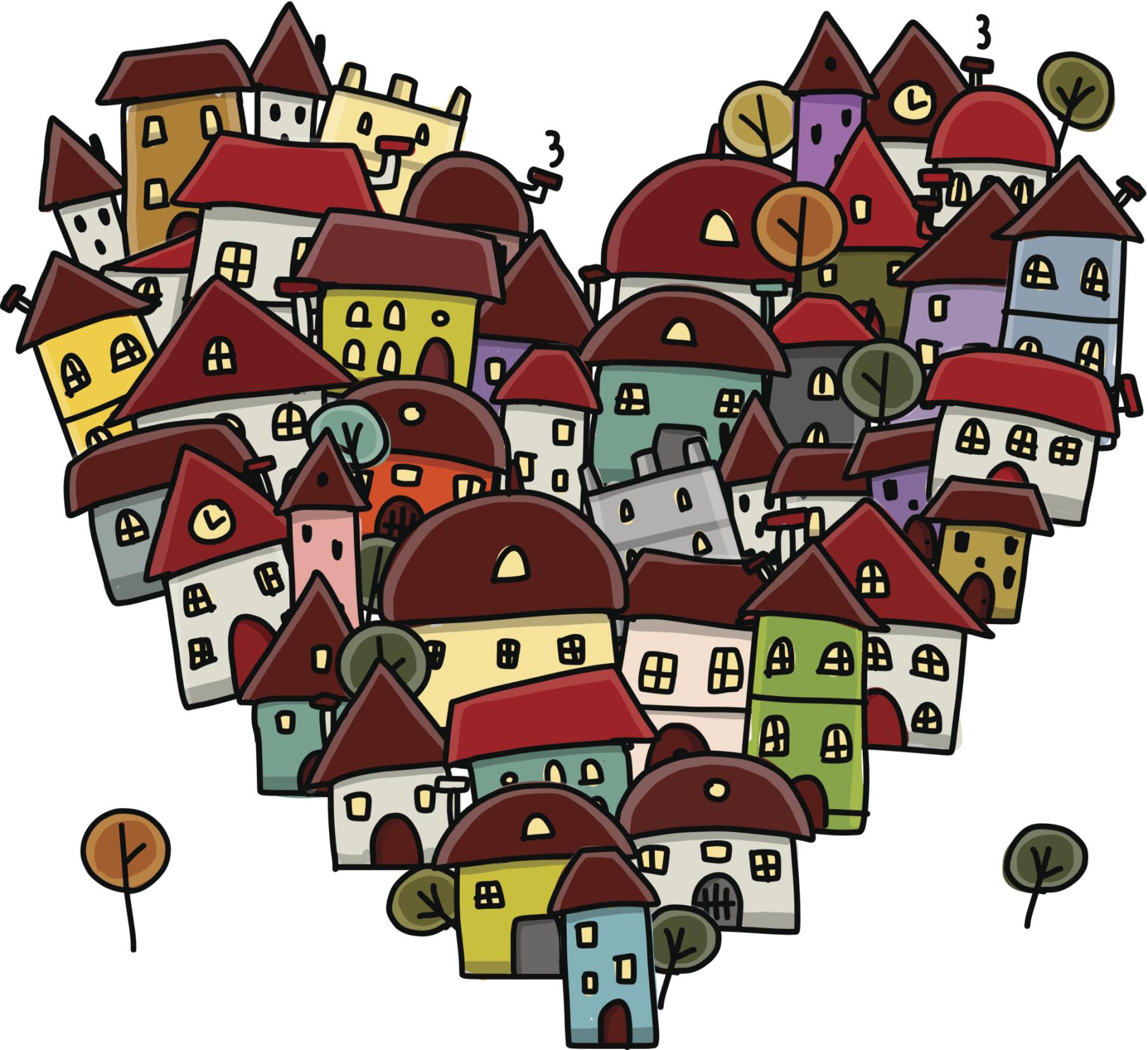 Love Thy Neighbor: Part 2