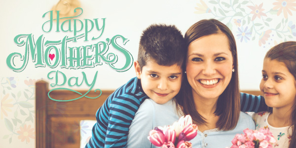 A Mother's Day Contest You Won't Want To Miss