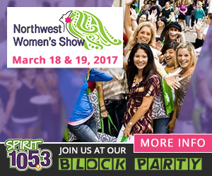 The 29th Annual NW Women's Show