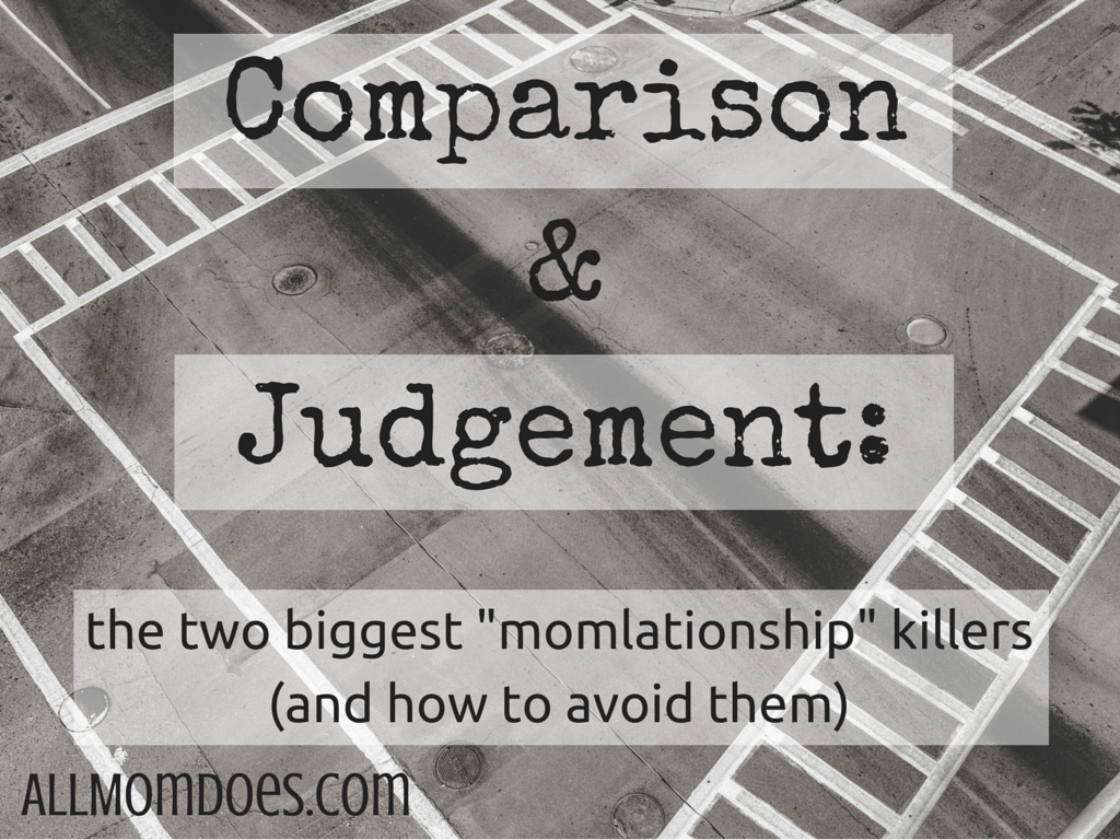 The Two Biggest Momlationship Killers and How to Avoid Them