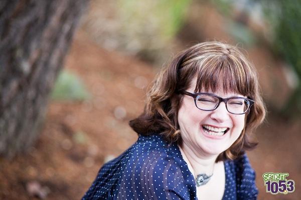 Meet the Moms: Ann Kirsten
