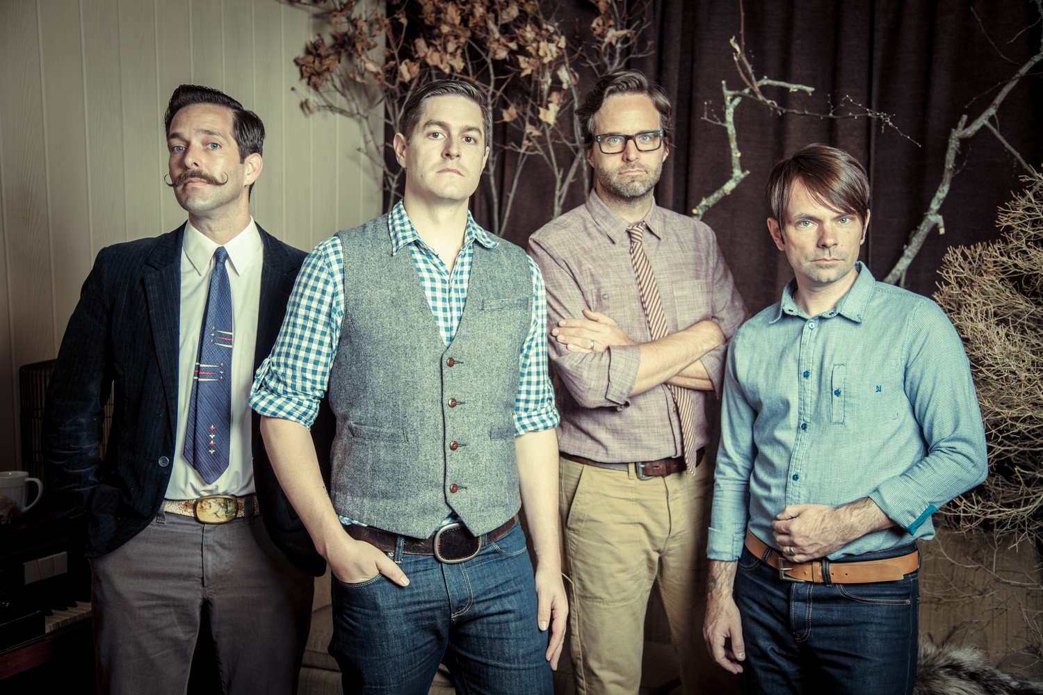 Enter to Win Jars of Clay Tickets!