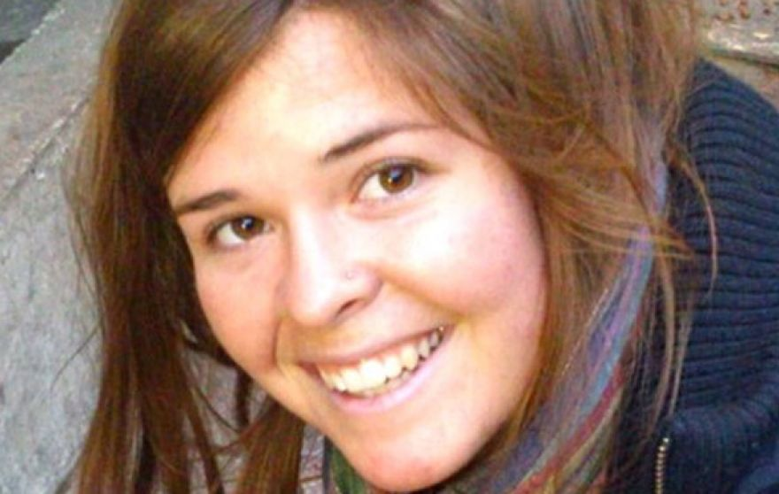 Kayla Mueller: The Extraordinary from the Ordinary
