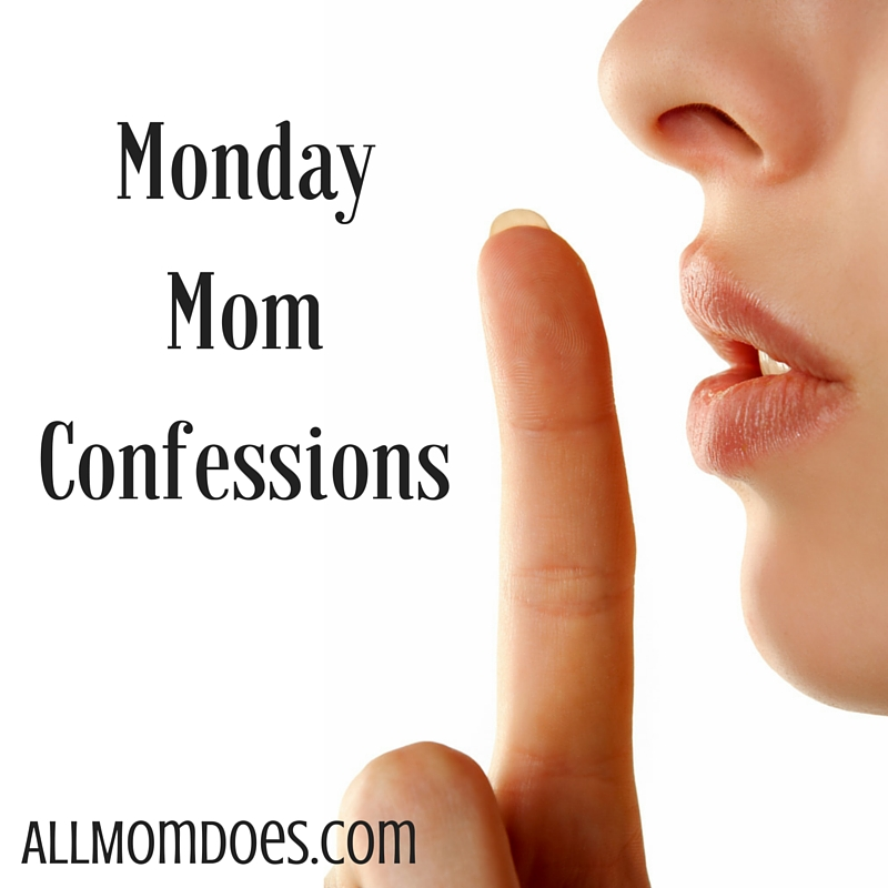 Monday Mom Confessions:  I Don't Really Like 5th Graders