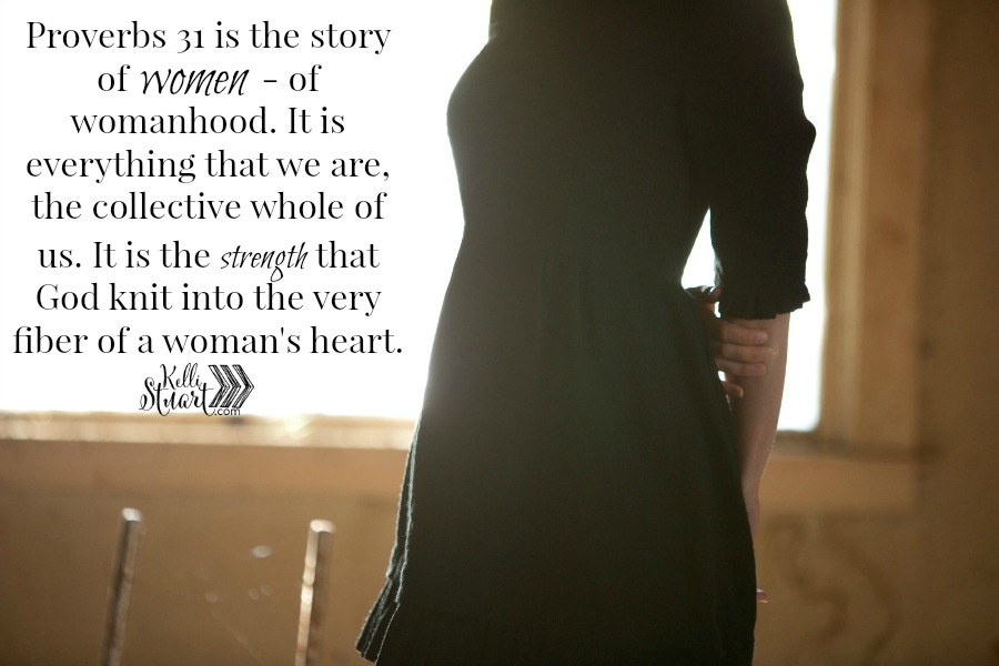 The Story of Womanhood