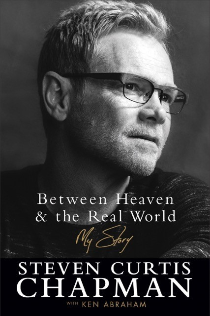 Steven Curtis Chapman Book Signing!
