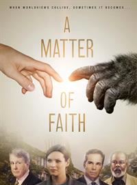 A Matter of Faith:  Get Your Tickets for a Special Premiere