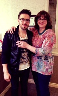 A Visit with Danny Gokey