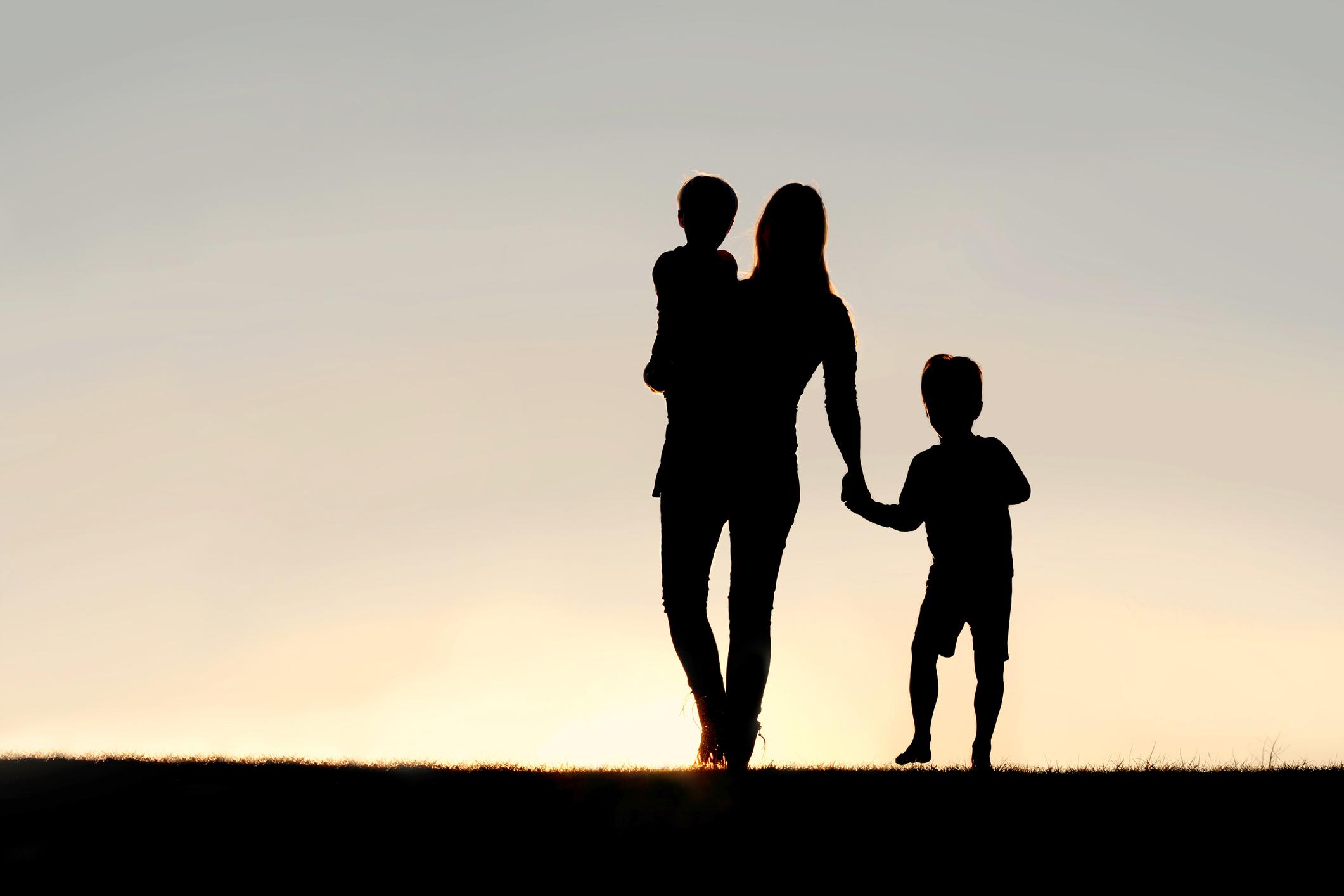 Motherhood: Is This It?