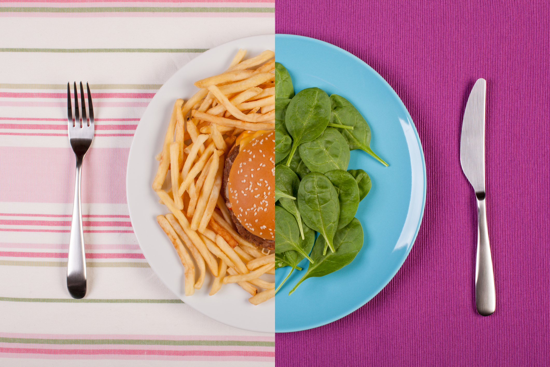 Moderators vs. Abstainers: Why Your Diet Resolution Always Fails