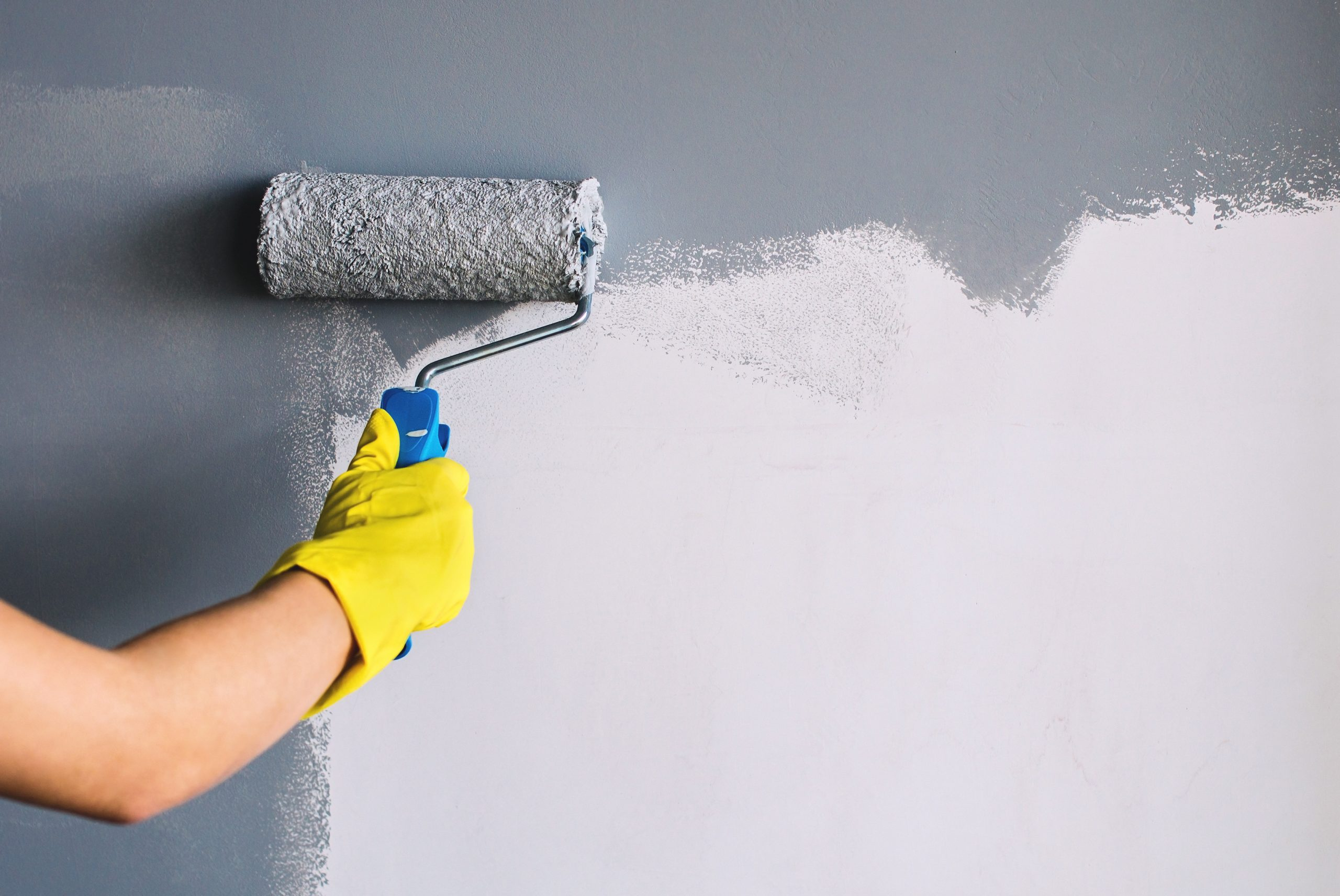 Five Reasons You Shouldn't Spend the Weekend Doing House Projects