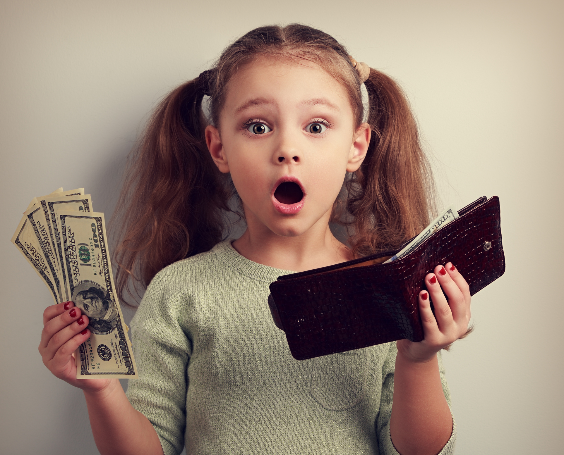 What Kids Should Know About Your Finances