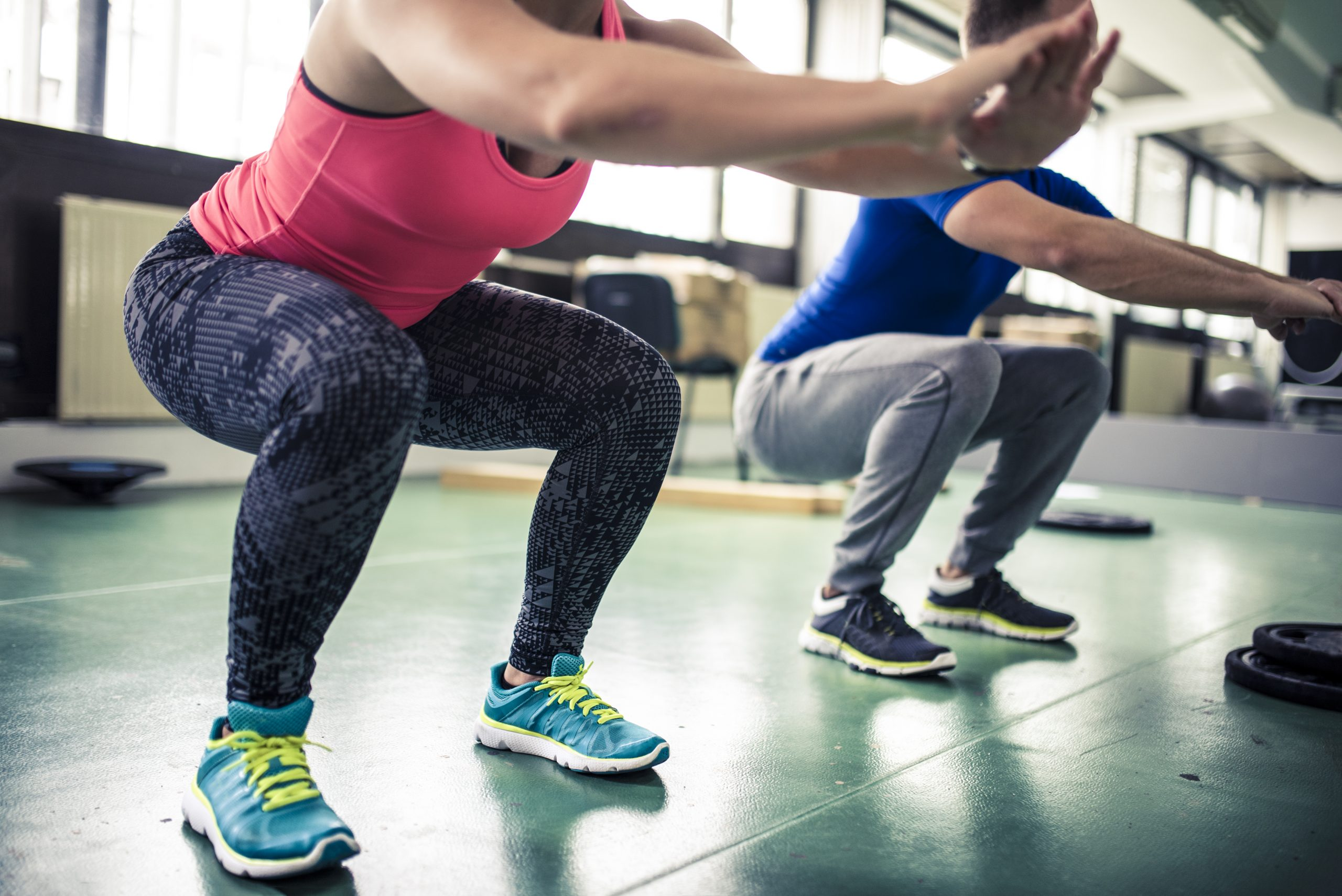 What's the Hype with HIIT? (High Intensity Interval Training)