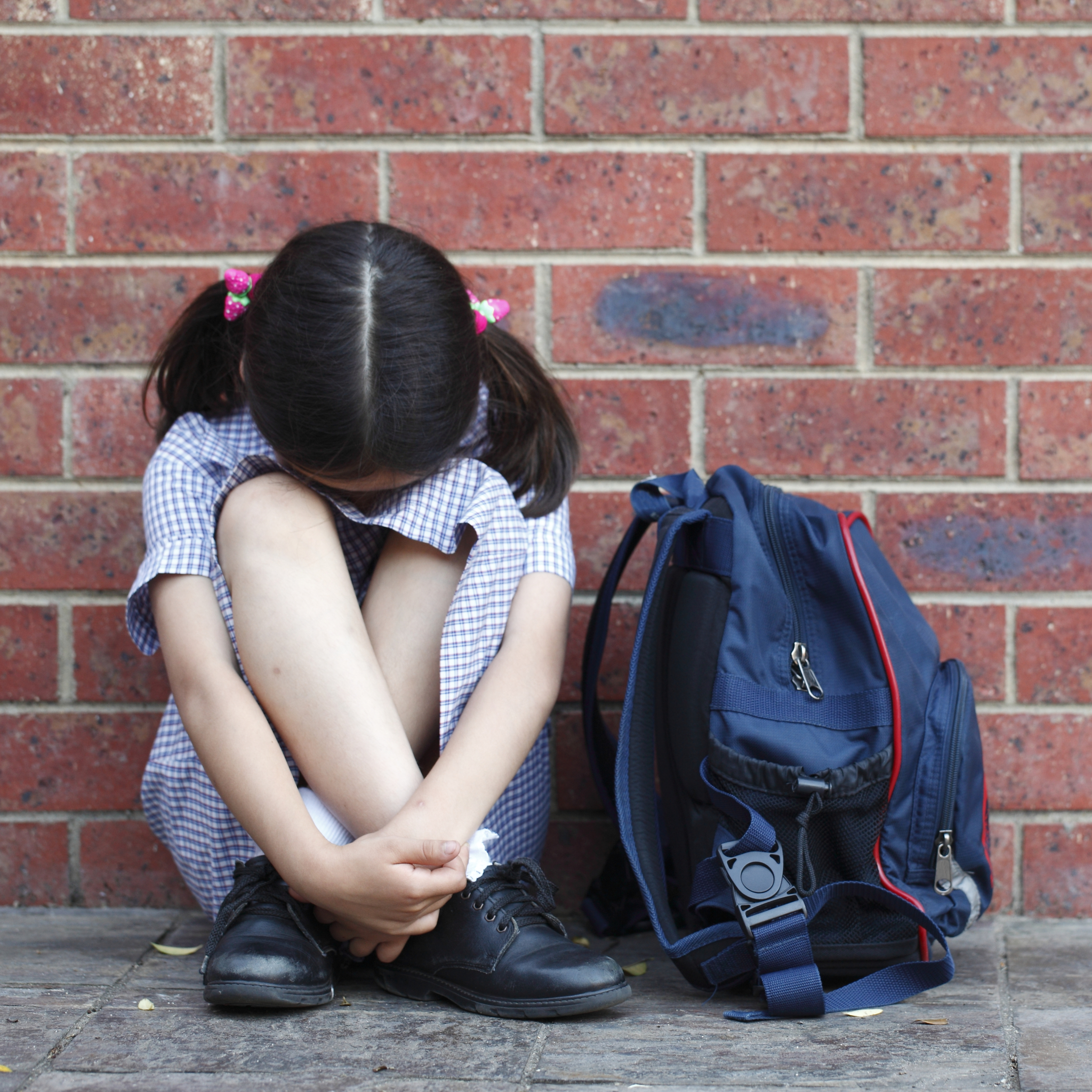 Back To School Prep: Bully Prevention