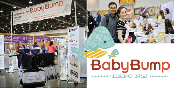 The Baby Bump Expo is Coming!