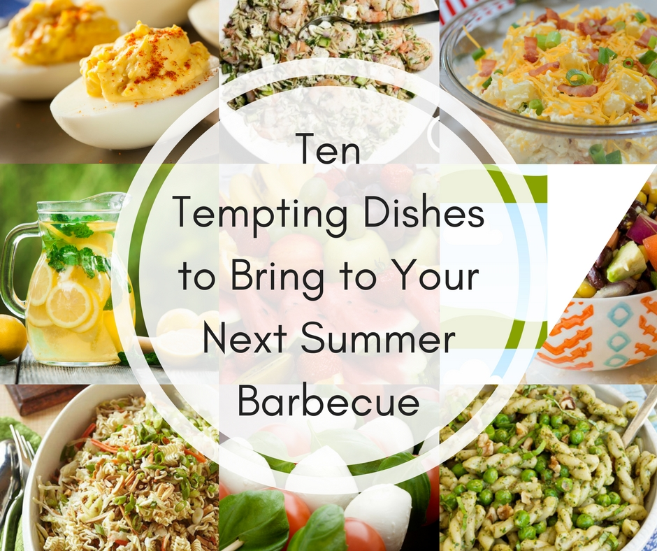 Nutrisystem provides a list of 23 delicious and healthy recipes that are perfect to bring to your BBQ. Nutrisystem provides a list of 23 delicious and healthy recipes that are perfect to bring to your BBQ. Skip to main content. 23 Dishes to Bring to the BBQ Article posted in.