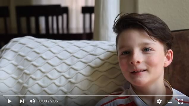 Kids Tell Us What Their Moms REALLY Want for Mother's Day