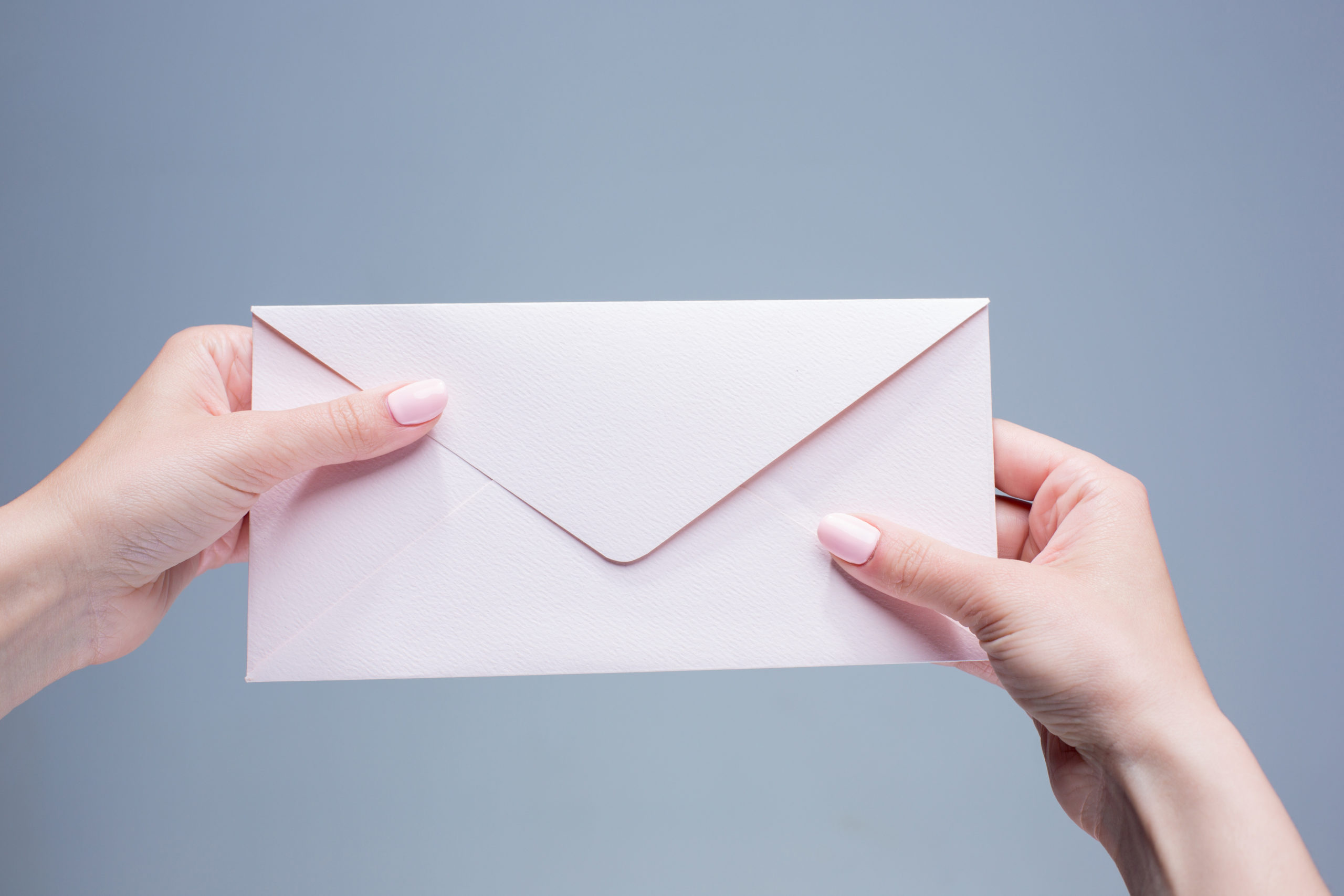 Smiles via Snail Mail: Tips to Send Letters to Older Adults