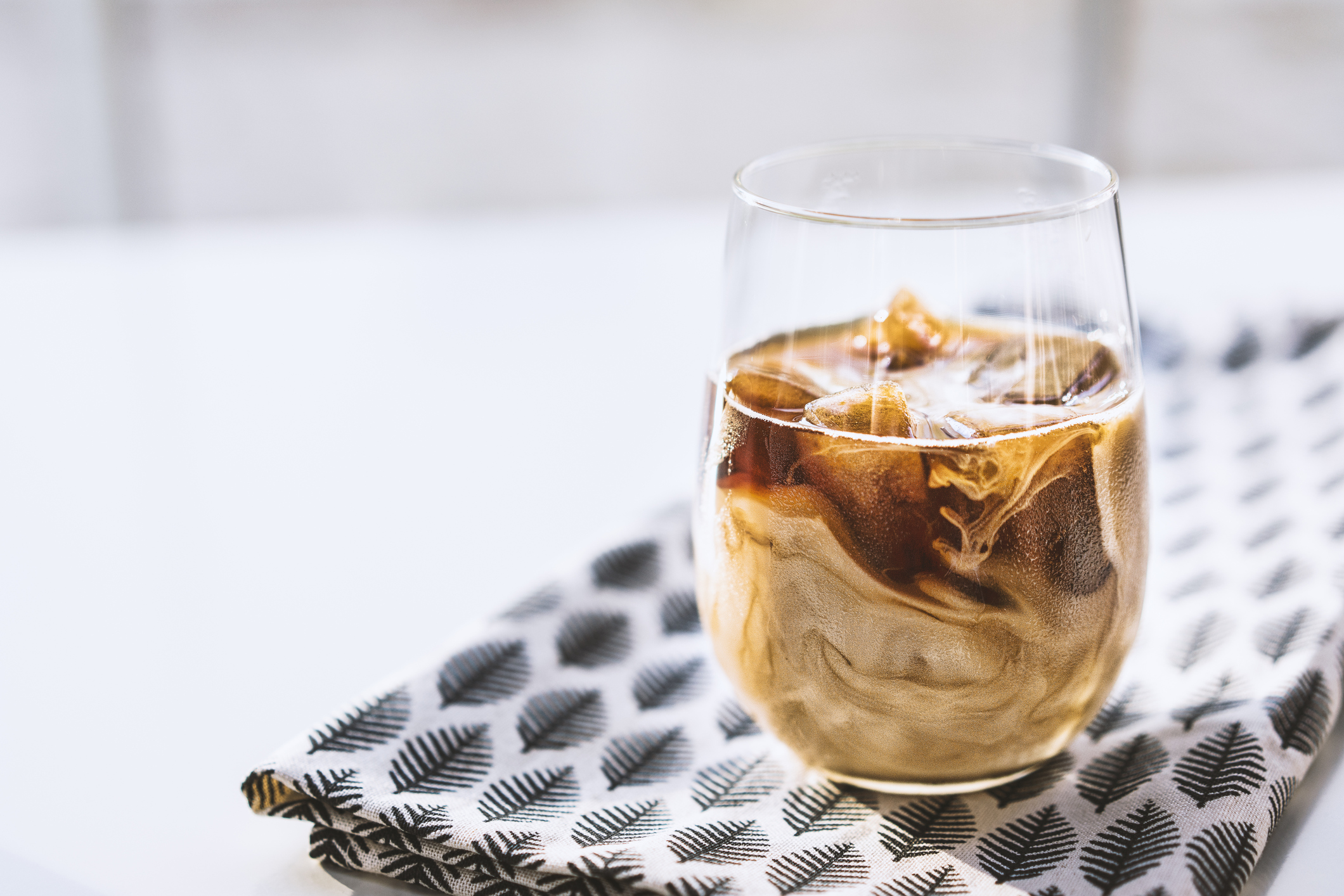 3 Ways to a Perfect Iced Coffee + GIVEAWAY