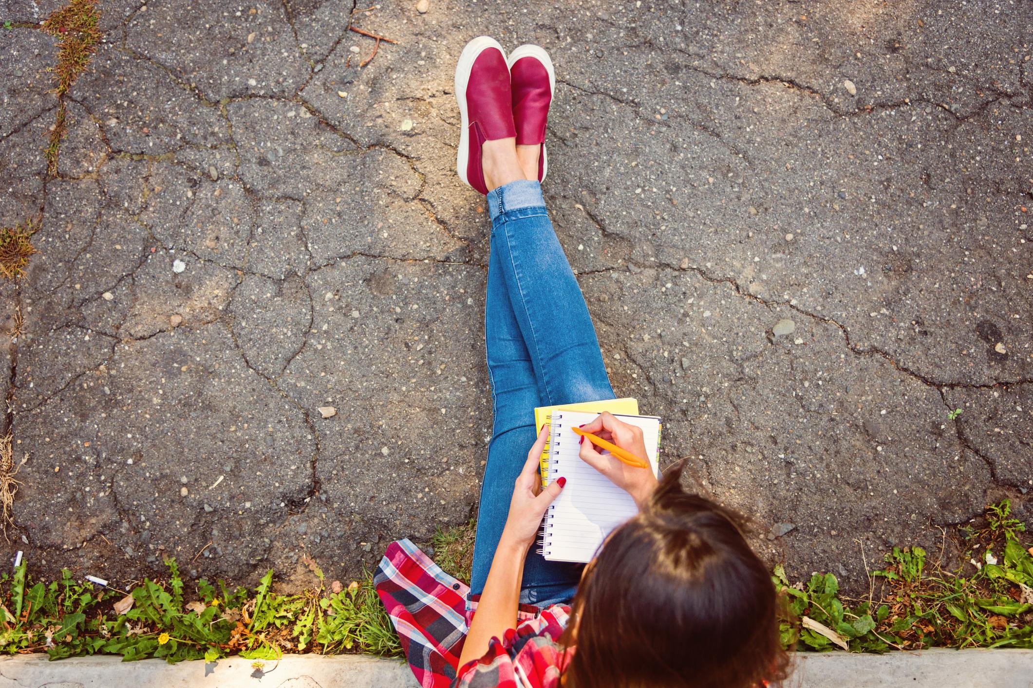 Summer Praise Journal