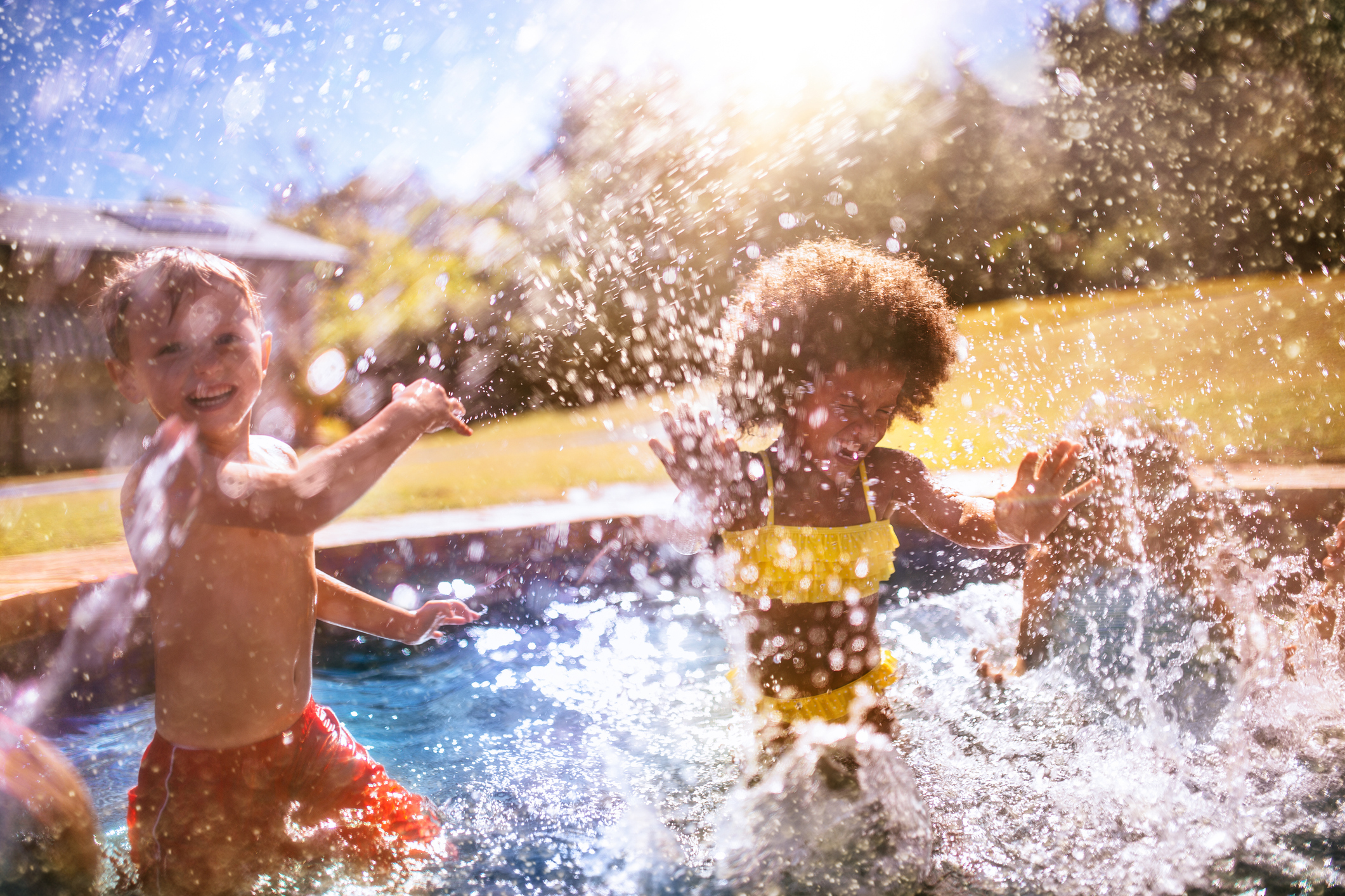 3 Ways I'm Keeping My Kids off the Couch this Summer