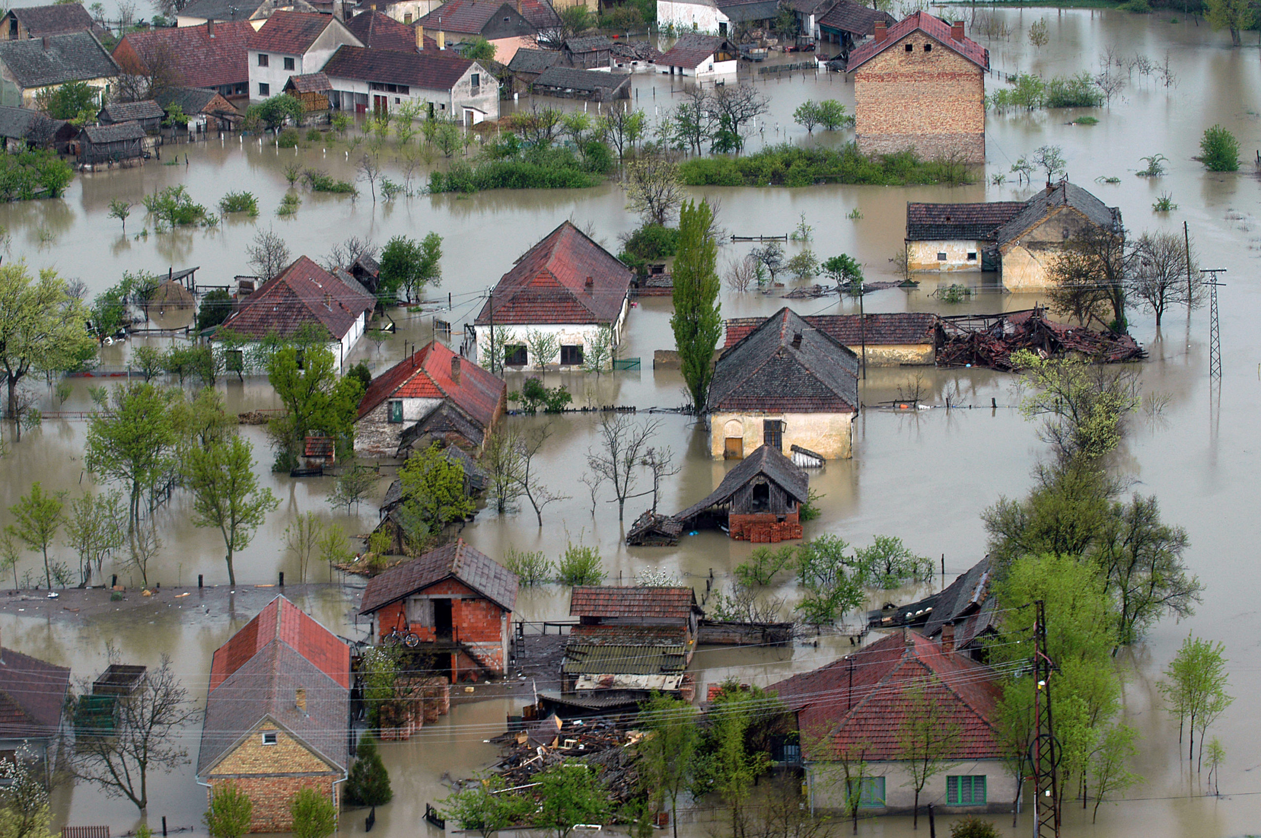 How to Talk to Your Kids About Natural Disasters