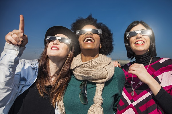 The Eclipse Eye Safety + Fun Resources